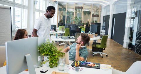 Why Solopreneurs Choose Co Working Space?