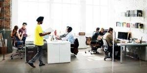 solopreneur coworking