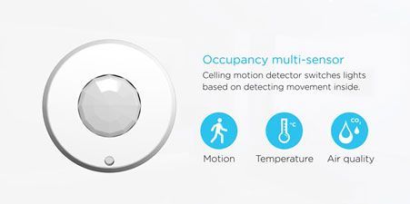 occupancy multi sensor