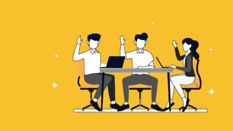 5 benefits of coworking space - solocubes